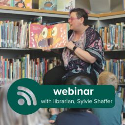 Alliance for Excellent Education webinar featuring Sylvie Shaffer